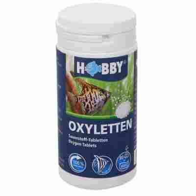 Sauerstoff-Tabletten 'Oxyletten' 80 Stück