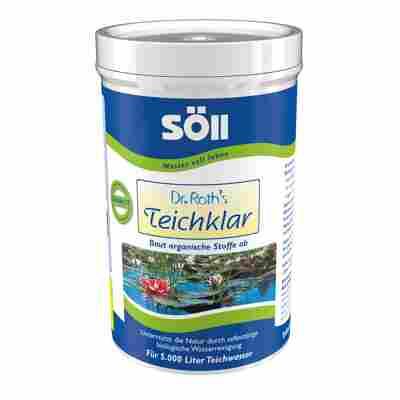 Teichpflege 'Dr. Roth's TeichKlar' 250 g