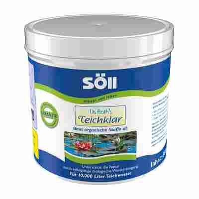 Teichpflege 'Dr. Roth's TeichKlar' 500 g