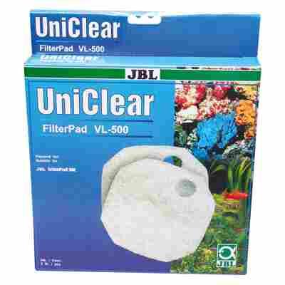 Filterpad VL CP 500