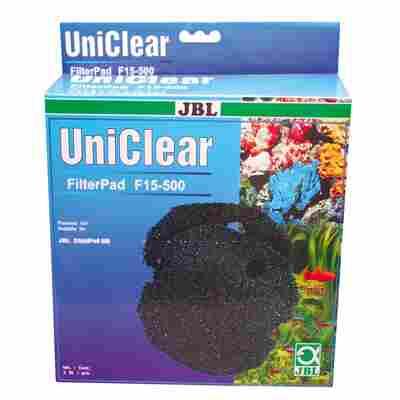 Filterpad F15 CP 500JBL