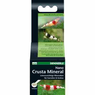 """Fischfutter """"Crusta Mineral"""" 35 g"""