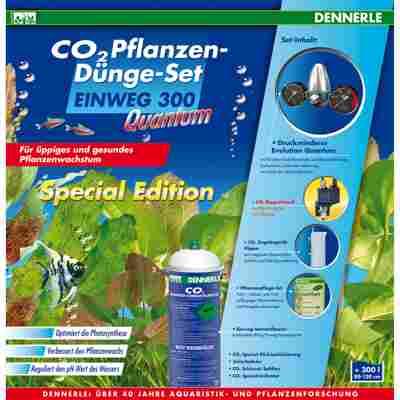 CO2 Einweg Quantum 300 Special Dennerle