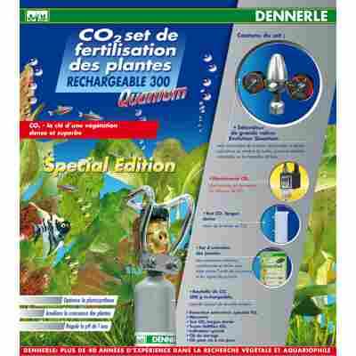 CO2 Mehrweg Quantum 300 Special Dennerle