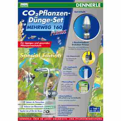 CO2 Mehrweg Primus 160 Special Dennerle