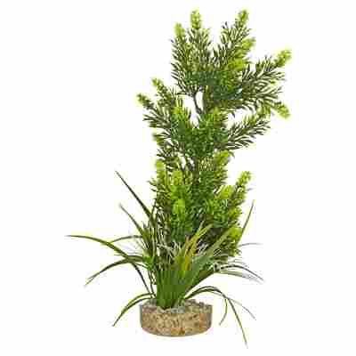 Wasserpflanze 35 cm