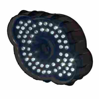 Fontänenbeleuchtung 'LED Pond P58' weiß 58 LEDs, 12 V