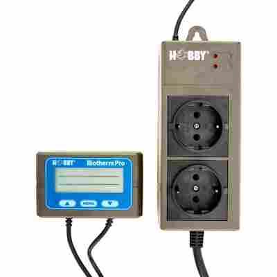 """Digitaler Zweikreislauf-Temperaturregler """"Biotherm Pro"""""""