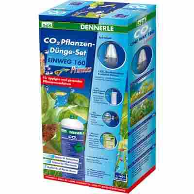 CO2 Pflanzen-Dünge-Set Primus