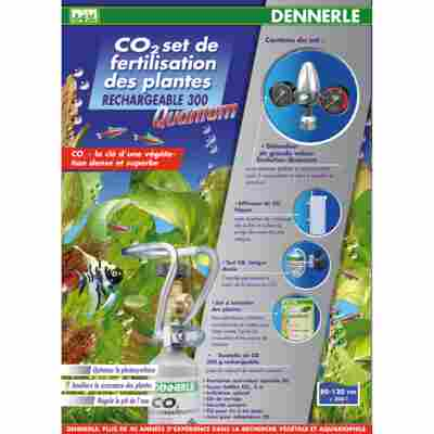 CO2 Pflanzen-Dünge-Set Quantum