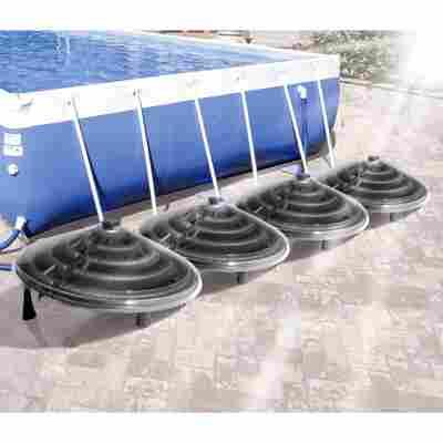 Solarheizgerät für Schwimmbäder