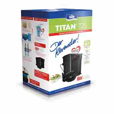 """Filterset """"Thor"""" T25 60 W"""
