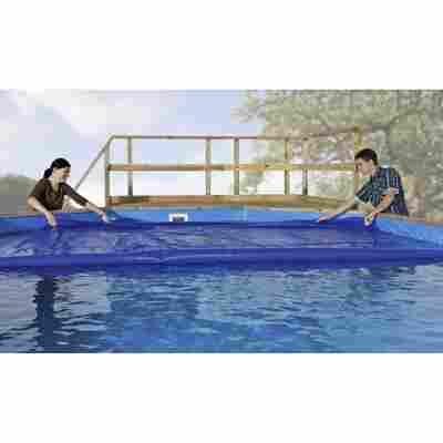 Wärmeplane für Pools '593 A' und '593 B Gr. 1' 450 x 400 cm