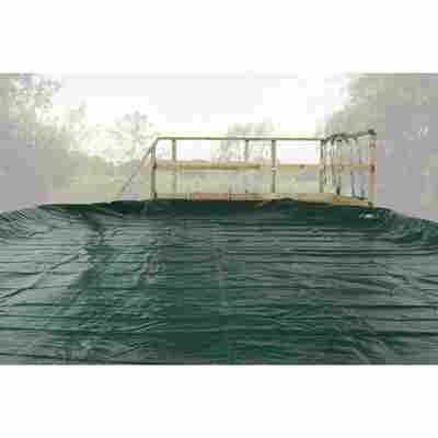 Abdeckplane für Pool '594' 730 x 500 cm