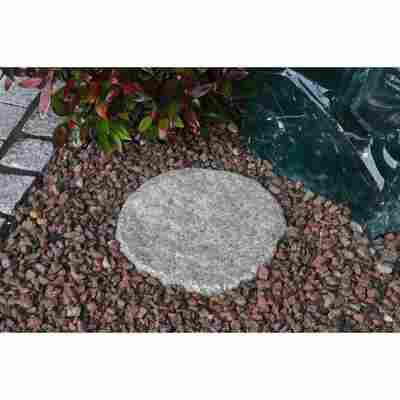 Trittstein Granit Ø 30 x 5 cm
