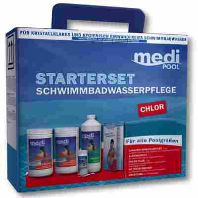 Starter Set Chlor 3,1kg