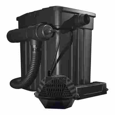 Filterset 'Thor T10' inkl. Pumpe und UVC