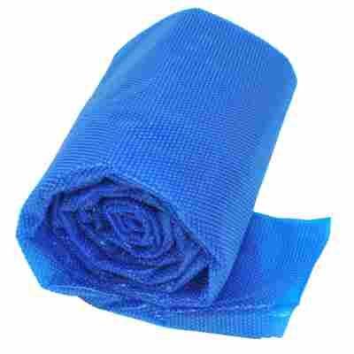 Sommerabdeckplane für Pool 'Violette' blau Ø 453 cm
