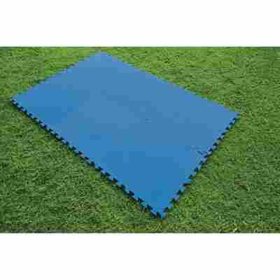 Pool-Bodenschutzmatten 'Flowclear™' 50 x 50 cm, 9 Stück