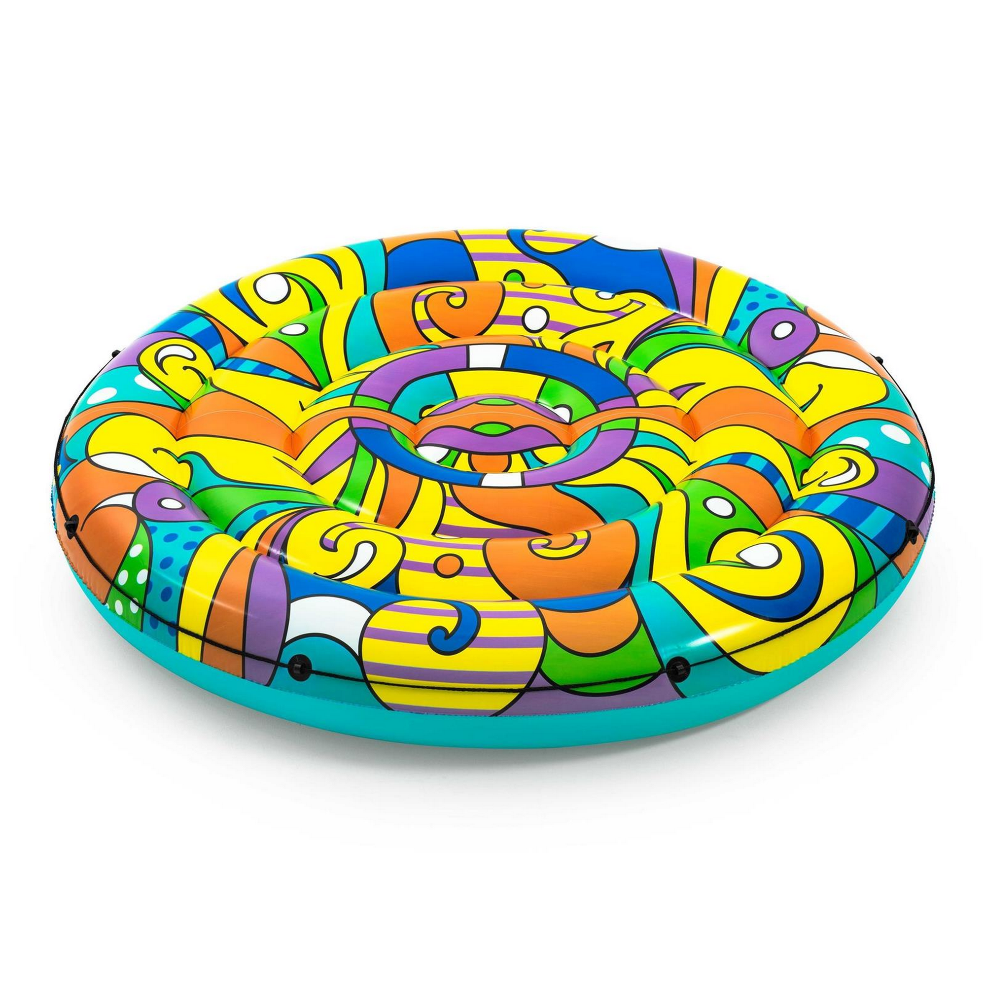 Bestway Schwimminsel 'POP Island' Ø 173 x 25 cm