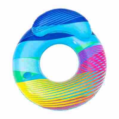 Schwimmring 'Swim Bright' mit LED-Licht Ø 104 x 45 cm
