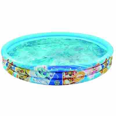 Pool 'Paw Patrol' mehrfarbig Ø 150 x 25 cm