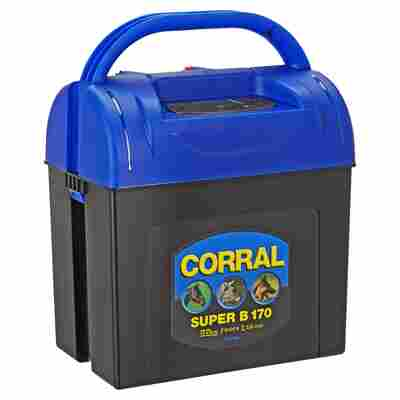 Weidezaungerät 'Corral' Super70 9/12 V