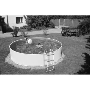 Pools zubeh r toom baumarkt for Pool innenfolie 350x90