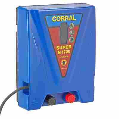 """Weidezaungerät """"Corral"""" Super N 1700 5 W 230 V"""