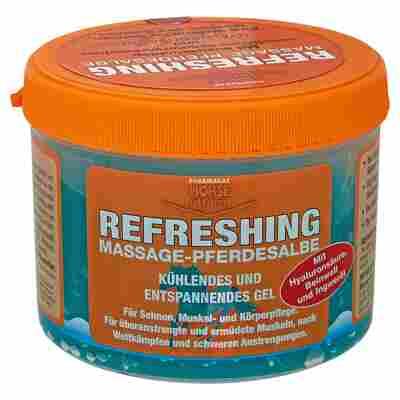 Massage-Pferdesalbe 500 ml