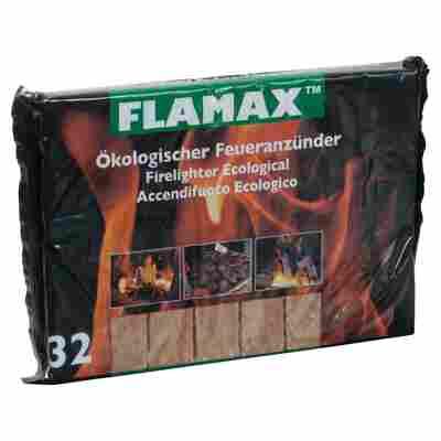 Ökologische Feueranzünder 32 Stück