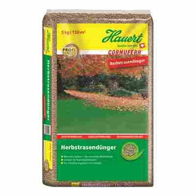 Herbstrasendünger Cornufera® 5 kg