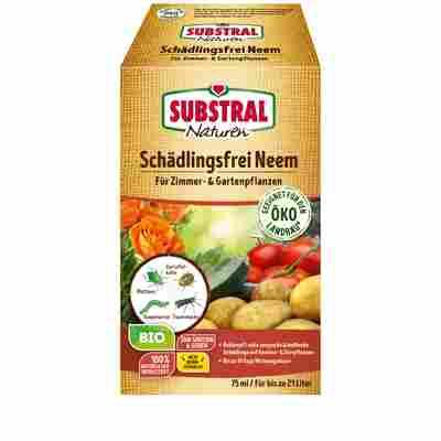 Schädlingsfrei Neem 75 ml