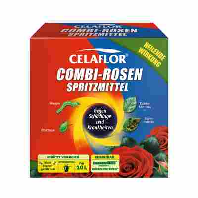 Combi-Rosenspritzmittel 2x100 ml