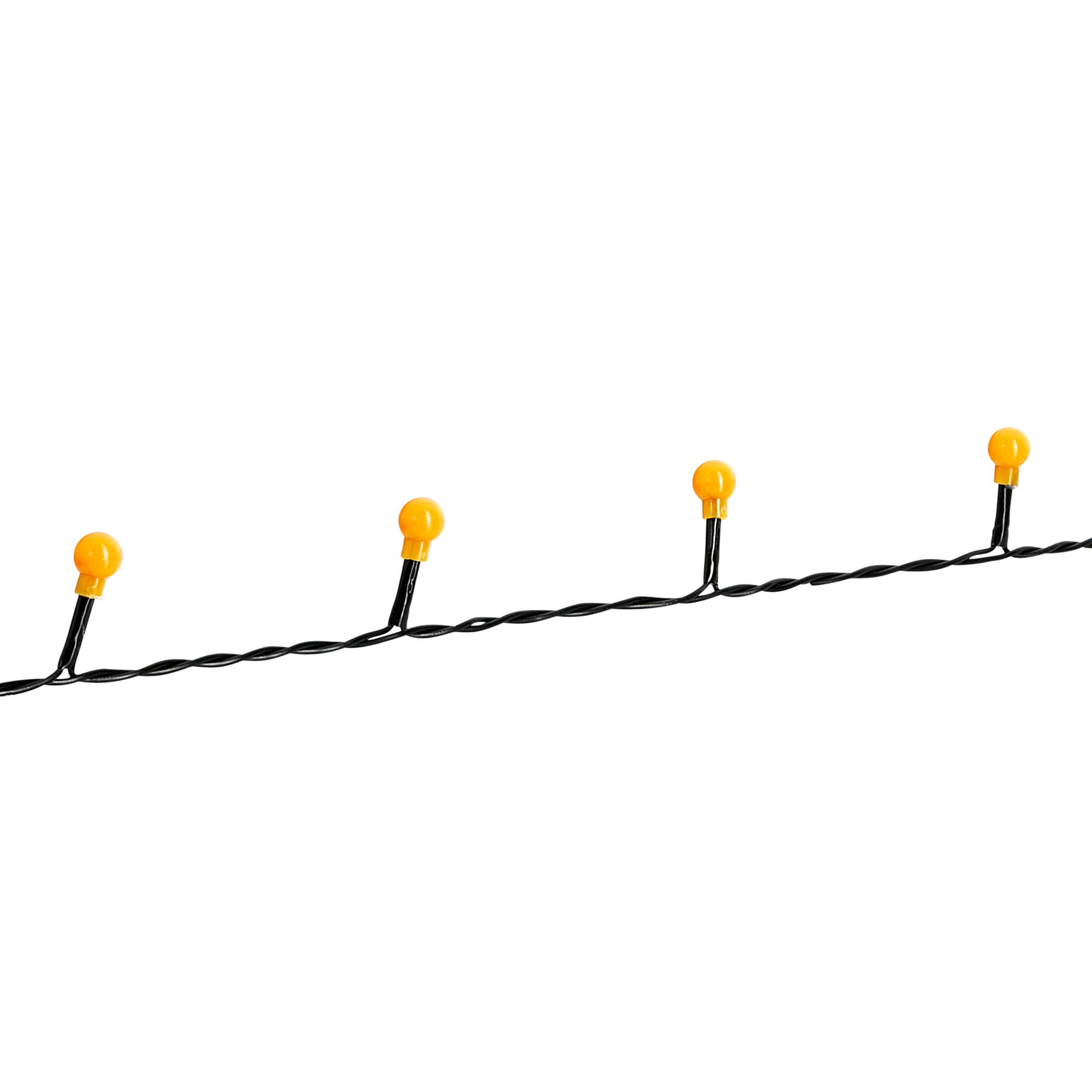 Led Lichterkette Gelb 12 92 M ǀ Toom Baumarkt