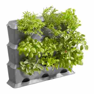 Pflanzbehälter 'NatureUp' vertikal