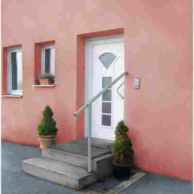 Geländer 'GE5' Edelstahl für Hauseingang 1,15 m