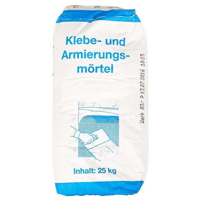 Quick Mix Klebe Und Armierungsmortel 25 Kg ǀ Toom Baumarkt