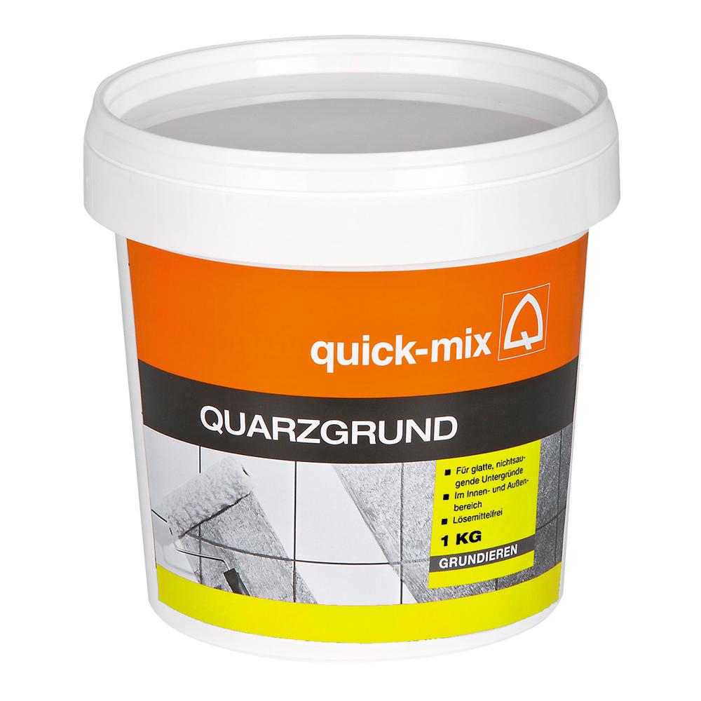 quarzgrund transparent 1 kg ǀ toom baumarkt