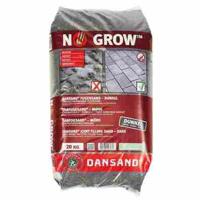 No Grow™ Fugensand dunkel 20 kg