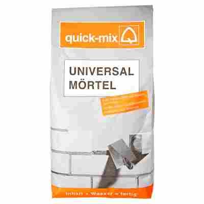 Universalmörtel 10 kg