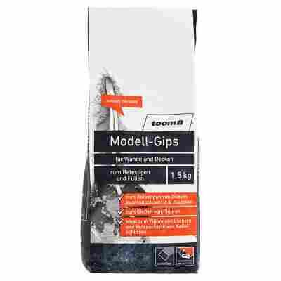 Modell-Gips 1,5 kg