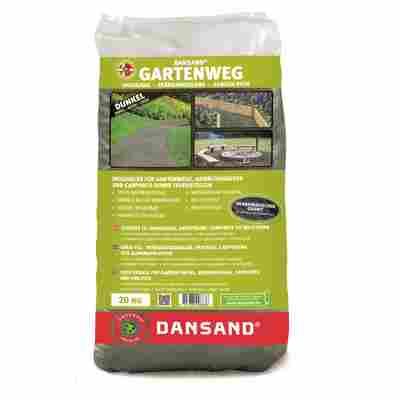 """Dansand® Gartenweg """"Dunkel"""""""