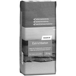 Mörtel Beton Zement Online Bestellen ǀ Toom Baumarkt