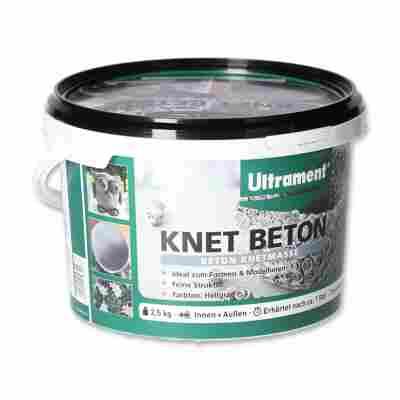 Knet-Beton grau 2,5 kg