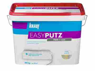 Rollputz 'Easyputz' fein 1,0 mm, 20 kg