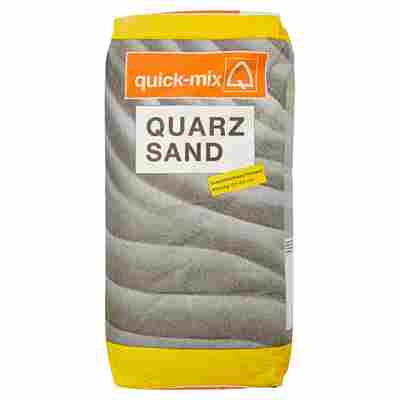 Quarzsand 25 kg