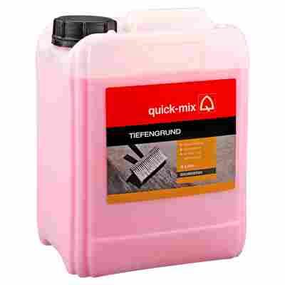 Quick-mix Tiefengrund 5 l