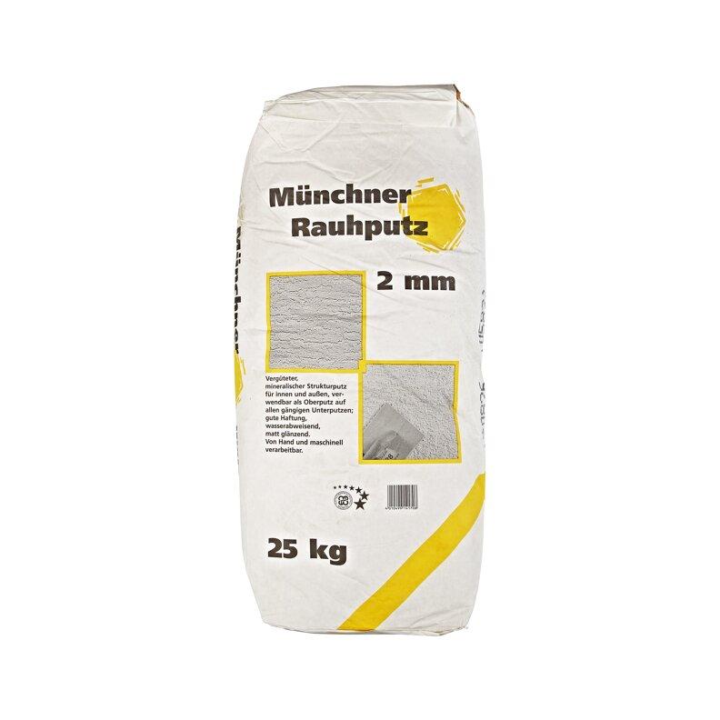 Münchner Rauhputz 25 kg 2 mm ǀ toom Baumarkt