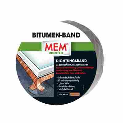 Bitumen-Band kupfer 5 cm x 10 m